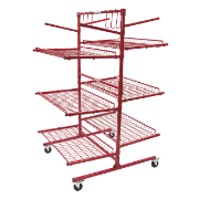 INNOVAVTIVE PARTS CART - C OPTION FOR B SERIES (SSPC-C)