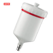 SATA QUICK RELEASE GRAVITY POT 600ML