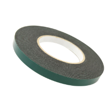 CAM DOUBLE SIDED TAPE 12MM WIDE X 10M LONG