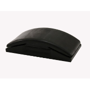 CAM RUBBER SAND BLOCK 5in