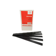 BLACK MIXING STICKS BOX 100