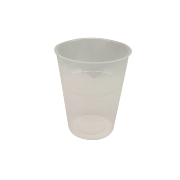 DISPOSABLE MIX CUP 425ml (50)