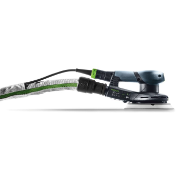 FESTOOL ETS-EC 150/5 ELEC SANDER WITH PLUG IT HOSE