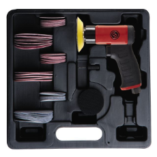 MINI RANDOM ORBITAL SANDER KIT