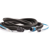 RUPES 8M ANTISTATIC INTEGRATED HOSE