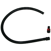 LAB HAND BLOCK HOSE & COUPLING