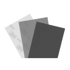 3M DARK GREY COLOUR MATCH FILM 25 PKT
