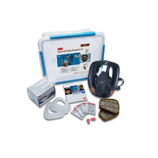 3M 6851 LARGE FULL FACE PAINTING RESPIRATOR KIT