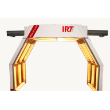 IRTARCH - IRT POWERCURE INFRARED ARCH