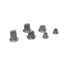 W&S SELF PIERCING RIVETS 5.3mm x 5mm - ( Pack of 100 )