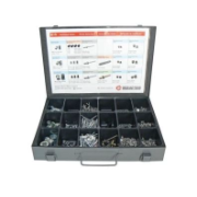 W&S BOX WS ASSORTMENT XPRESS 800 RIVETS