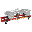 9188.033 - TETRAC+4WD ANCHORING SYSTEM