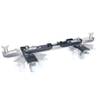 059047 - VEHICLE TROLLEY AUTO ROLL 1.2T