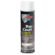 POR46818 - TOP COAT WHITE - AEROSOL