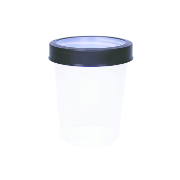CAM CUPS 190 ML CUPS AND COLLAR SET