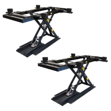 JOLLIFT 1330 - 2 BENCH KIT