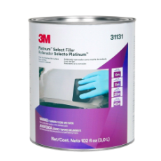 3M PLATINUM SELECT FILLER 3L