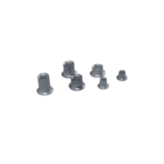 W&S SELF PIERCING RIVETS  5.3mm x 4mm ( Pack of 200 )