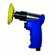 CAM AIR PISTOL POLISHER 75MM