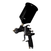 AZ3 BLACK BEAR SPRAY GUN 1.0MM 600ML