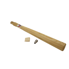 CAM HICKORY HAMMER HANDLE